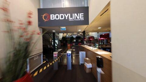 Bodyline fitness Terneuzen