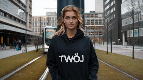TWOJ Rotterdam fashion