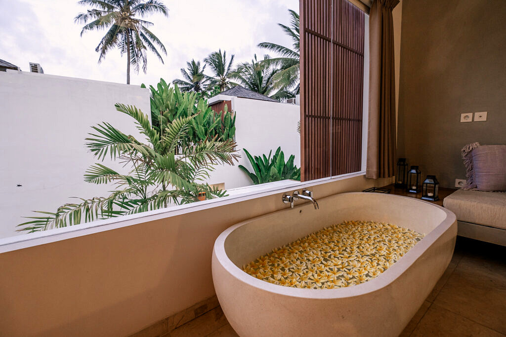 Kabila Villas Lombok