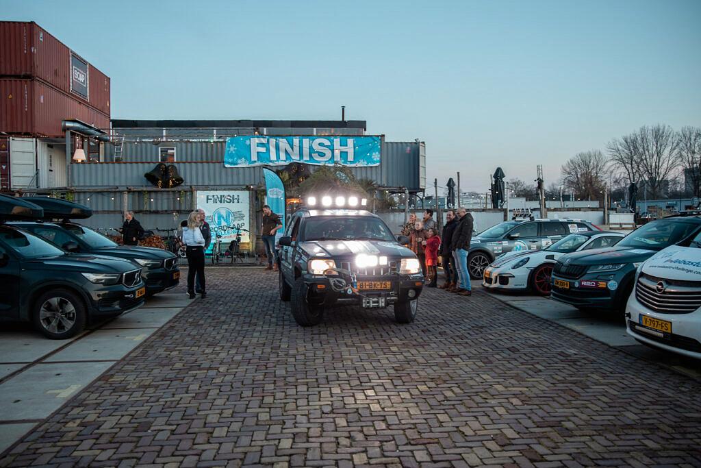 Noordkaap Challenge 2019